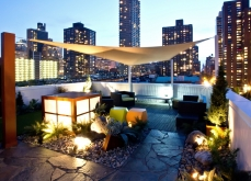 East Side Penthouse, New York, NY