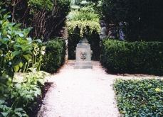 Secret Garden, Greenwich, CT