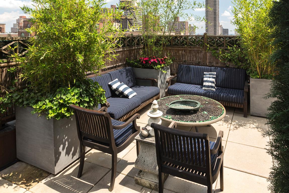 around terrace new york ny