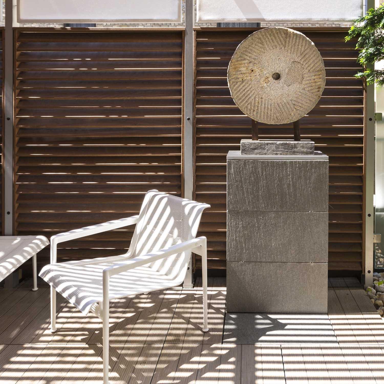 Amoeba Terrace
