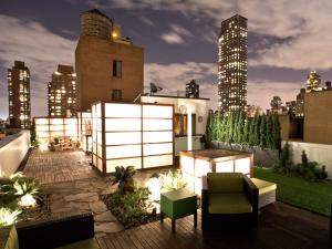 East Side Penthouse, New York, NY