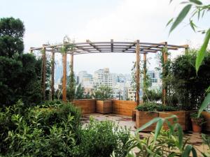 Hamon Plaza