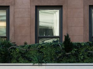 Longchamp Facade on Madison Avenue, New York, NY