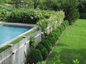 Meadow Garden, Larchmont, NY
