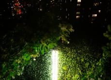 City-Lights, New York, NY