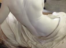 Nymph Arethusa