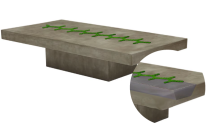 Design Concept: Planter Inside Table
