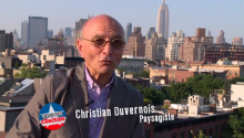 Watch TV5 Interview Christian from West Village Co-Op