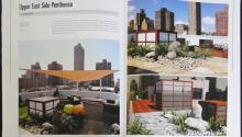 World Landscape Case Studies: Roof Garden Landscape